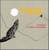 Howlin' Wolf - Moanin' in the Moonlight (Music CD)