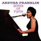 Aretha Franklin - Songs of Faith (Music CD)