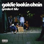 Goldie Lookin Chain - Greatest Hits (Music CD)