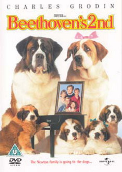 Beethoven 2 (DVD)