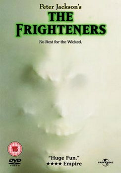 Frighteners  The (DVD)
