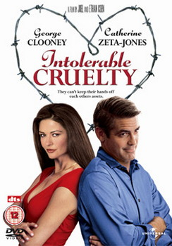 Intolerable Cruelty (DVD)
