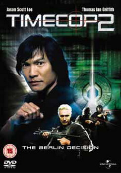 Timecop 2 The Berlin Decision (DVD)