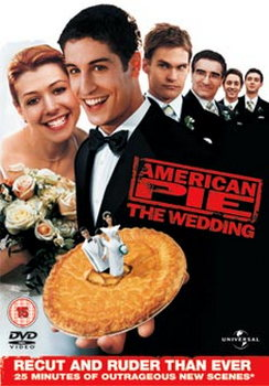 American Pie 3: American Wedding (DVD)