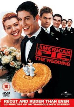 American Pie 3: American Wedding (DVD)