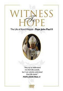 Witness To Hope - The Life Of Karol Wojtyla - Pope John Paul Ii (DVD)