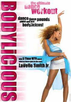 Bodylicious - The Ultimate Dance Workout (DVD)