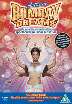 Salaam Bombay Dreams (DVD)