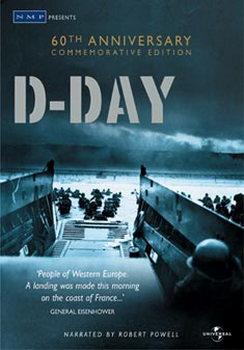 D-Day (DVD)