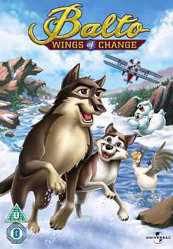 Balto - Wings Of Change (Animated) (DVD)
