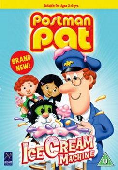 Postman Pat - Postman Pat And The Ice Cream Machine (DVD)