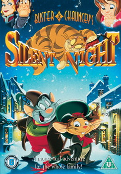 Buster & Chauncey`S Silent Night (DVD)