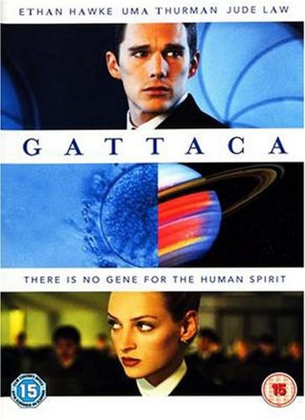 Gattaca (1997) (DVD)