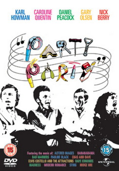 Party Party (DVD)