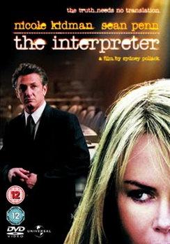 Interpreter  The (DVD)