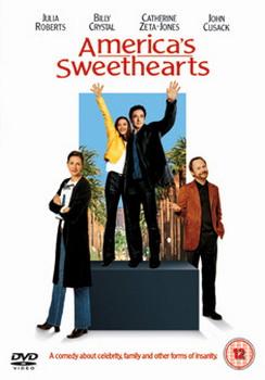Americas Sweethearts (DVD)