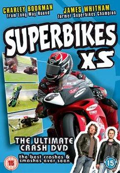 Superbikes Xs (DVD)