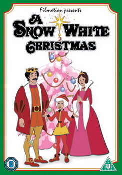 Snow White Chistmas  A (DVD)
