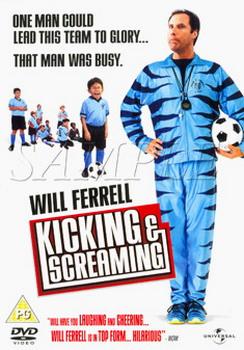 Kicking And Screaming (DVD)