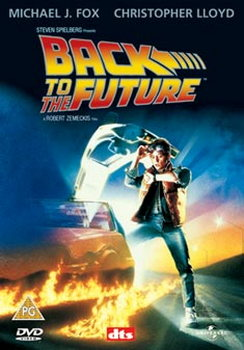 Back To The Future (DVD)