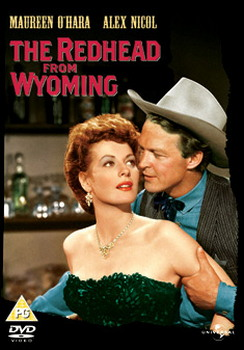 Redhead From Wyoming (DVD)