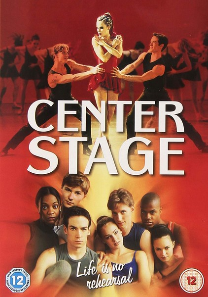 Center Stage (Wide Screen) (DVD)