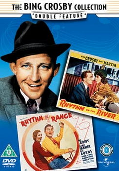 Bing Crosby Collection - Rhythm On The River / Rhythm On The Range (DVD)