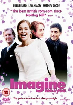 Imagine Me And You (DVD)