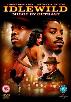 Idlewild (DVD)