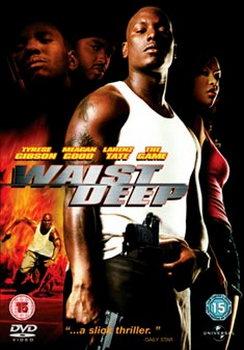 Waist Deep (DVD)