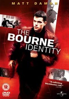 Bourne Identity (DVD)