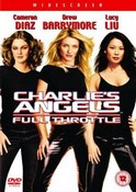 Charlies Angels 2 - Full Throttle (DVD)