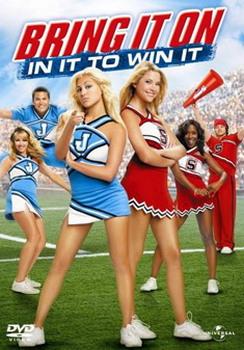 Bring It On 4: In It To Win It (DVD)