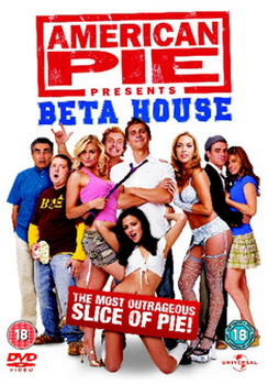 American Pie Presents Beta House (DVD)