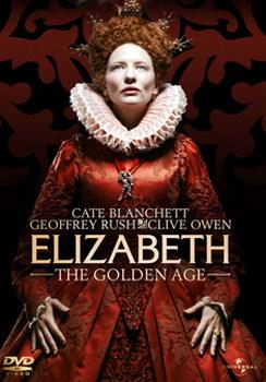 Elizabeth - The Golden Age (DVD)