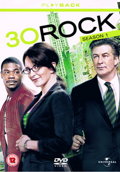 30 Rock - Season 1 (DVD)