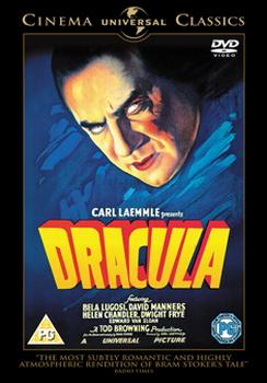 Dracula  (DVD)