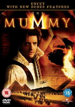 Mummy (DVD)