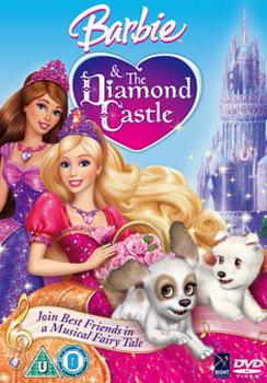 Barbie - Diamond Castle (DVD)