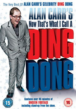 Alan Carr - Now Thats What I Call A Ding Dong (DVD)