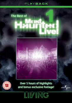 Most Haunted - Live Best Of 1 (DVD)