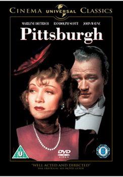 Pittsburgh (1942) (DVD)