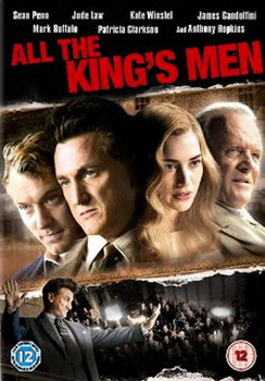All The King`S Men (DVD)