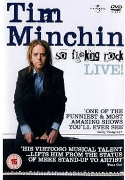 So F**King Rock Live! (DVD)