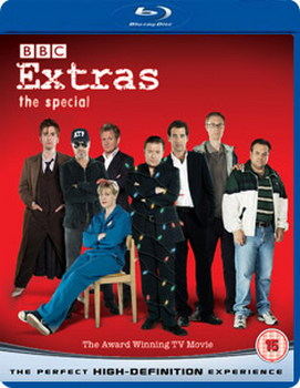 Extras - The Christmas Specials (BLU-RAY)