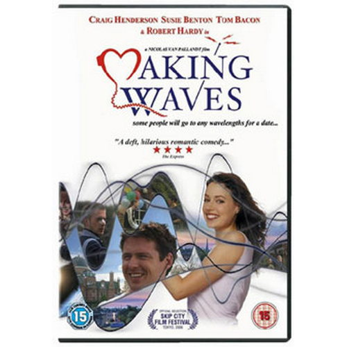 Making Waves (DVD)