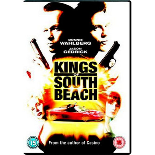 Kings Of Southbeach (DVD)