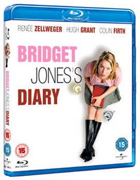 Bridget Joness Diary (Blu-Ray)