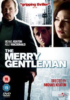 The Merry Gentleman (DVD)