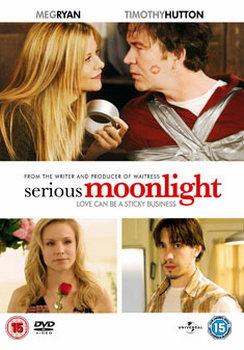 Serious Moonlight (DVD)